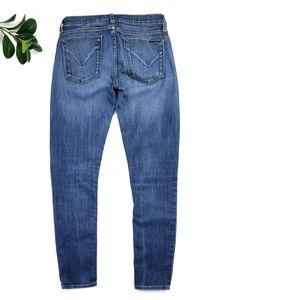 Hudson Jeans Medium Wash Size 25 Skinny Pants